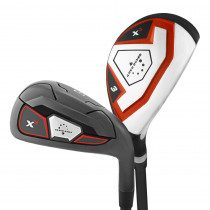 Grand Hawk X3 Hybrid Iron Set