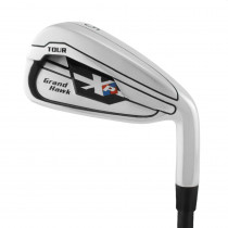 Grand Hawk XP Tour Golf Clubs