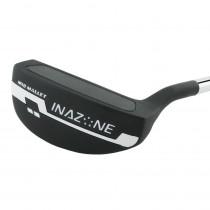 Inazone Mid Mallet Black