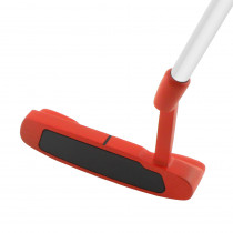 Inazone Blade Red Putter