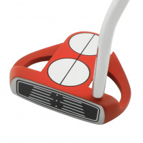 Inazone Sidewinder Red Putter