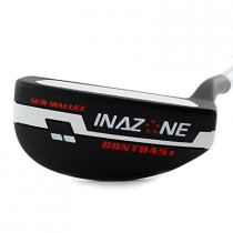 Inazone Contrast Mid Mallet
