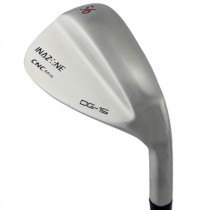 Inazone CNC DG-15 Satin Wedge