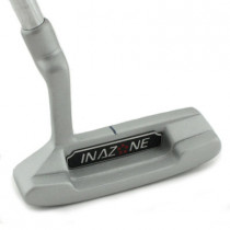 Inazone Junior Pro Putter Assembled