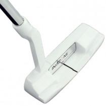 Inazone SCX White Blade Putter