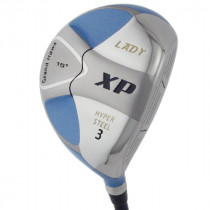 Lady Grand Hawk XP Fairway
