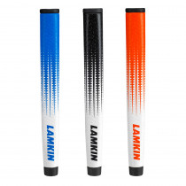 Lamkin SINK HD PADDLE PLUS PUTTER GRIPS