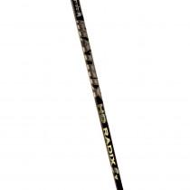 Matrix Radix S6 Black Iron Shaft