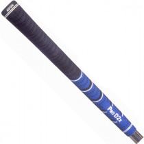 Avon Dual Molded Pro D2X Jumbo Black/Blue