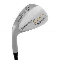 Quest II Diamond Series Wedge