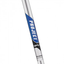 Project X Raw Iron Single Shaft