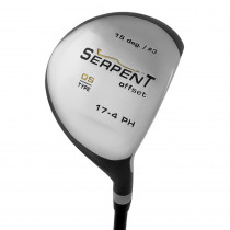 Serpent Offset Fairway Wood