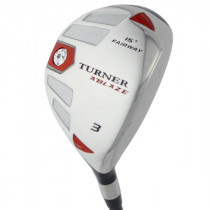 Turner Ablaze Fairway Wood