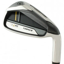 Turner LPZ Golf Clubs