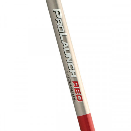 Grafalloy ProLaunch Red Wood Special