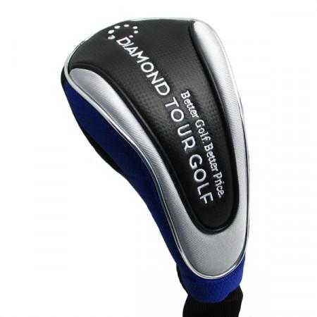 Diamond Tour Golf Driver Headcover