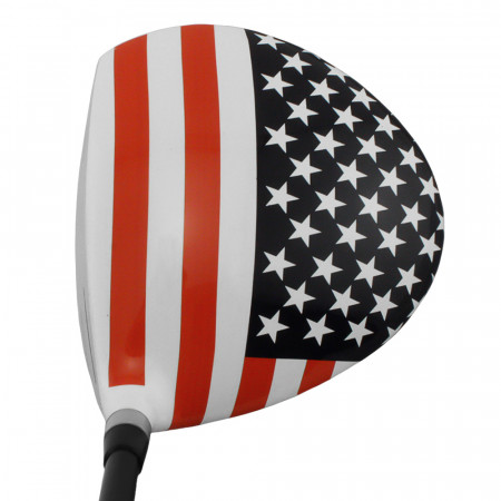 DTG Patriot Driver