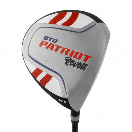 DTG Patriot Revolt Ti Driver Component