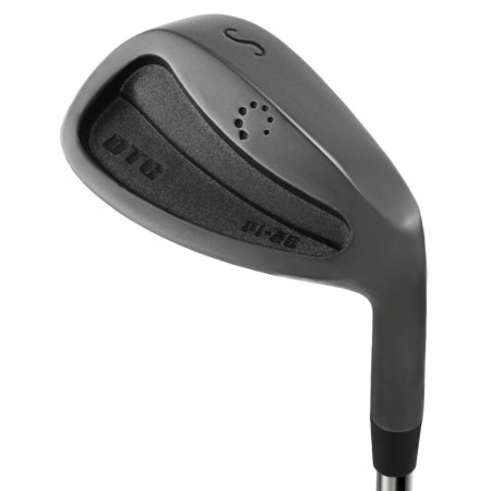 DTG PI-25 Wedge