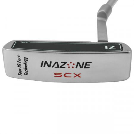 Inazone SCX Blade Putter