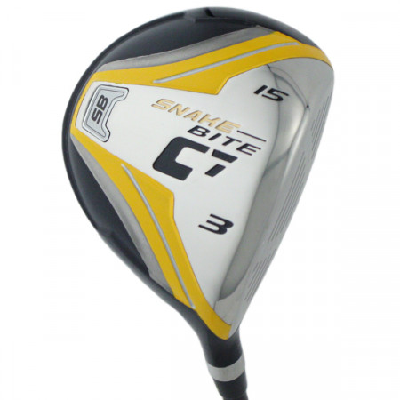 Snake Bite C7 Fairway Wood