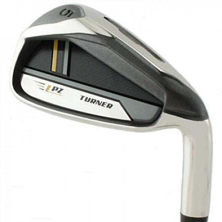 Turner LPZ Golf Clubs
