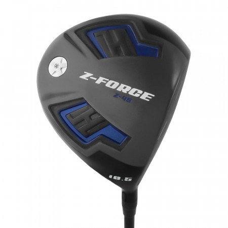 Z Force Z-45 Driver Component